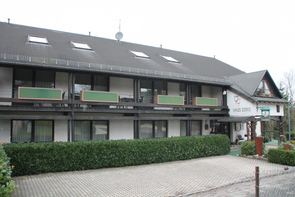Landhotel Quot Haus Doris Quot Marktplatz Region Trier