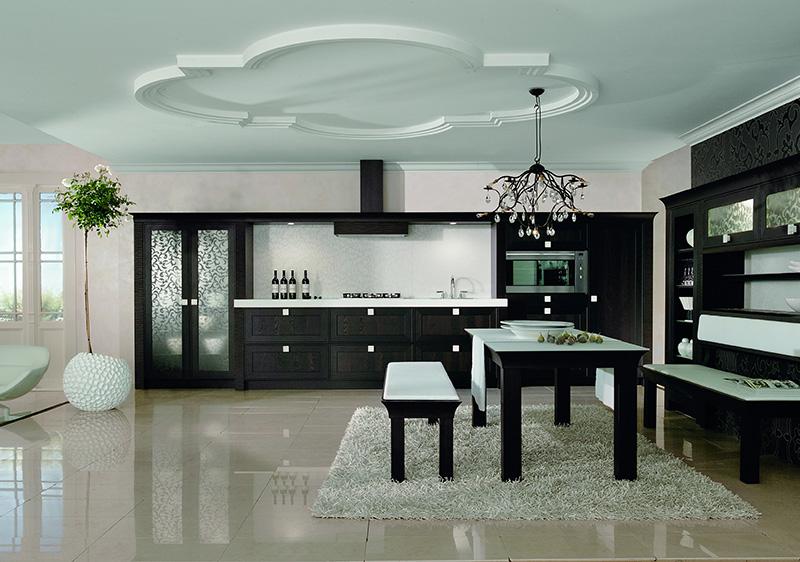 gerards die k che marktplatz region trier. Black Bedroom Furniture Sets. Home Design Ideas