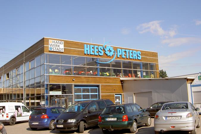 Hees Und Peters