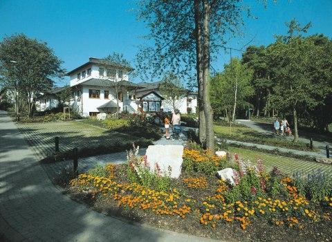 Ferienpark Himmelberg Marktplatz Region Trier