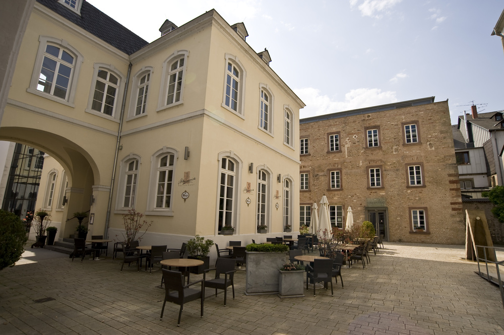 Hotels In Trier  Sterne