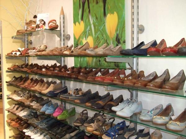 Schuhe trier innenstadt